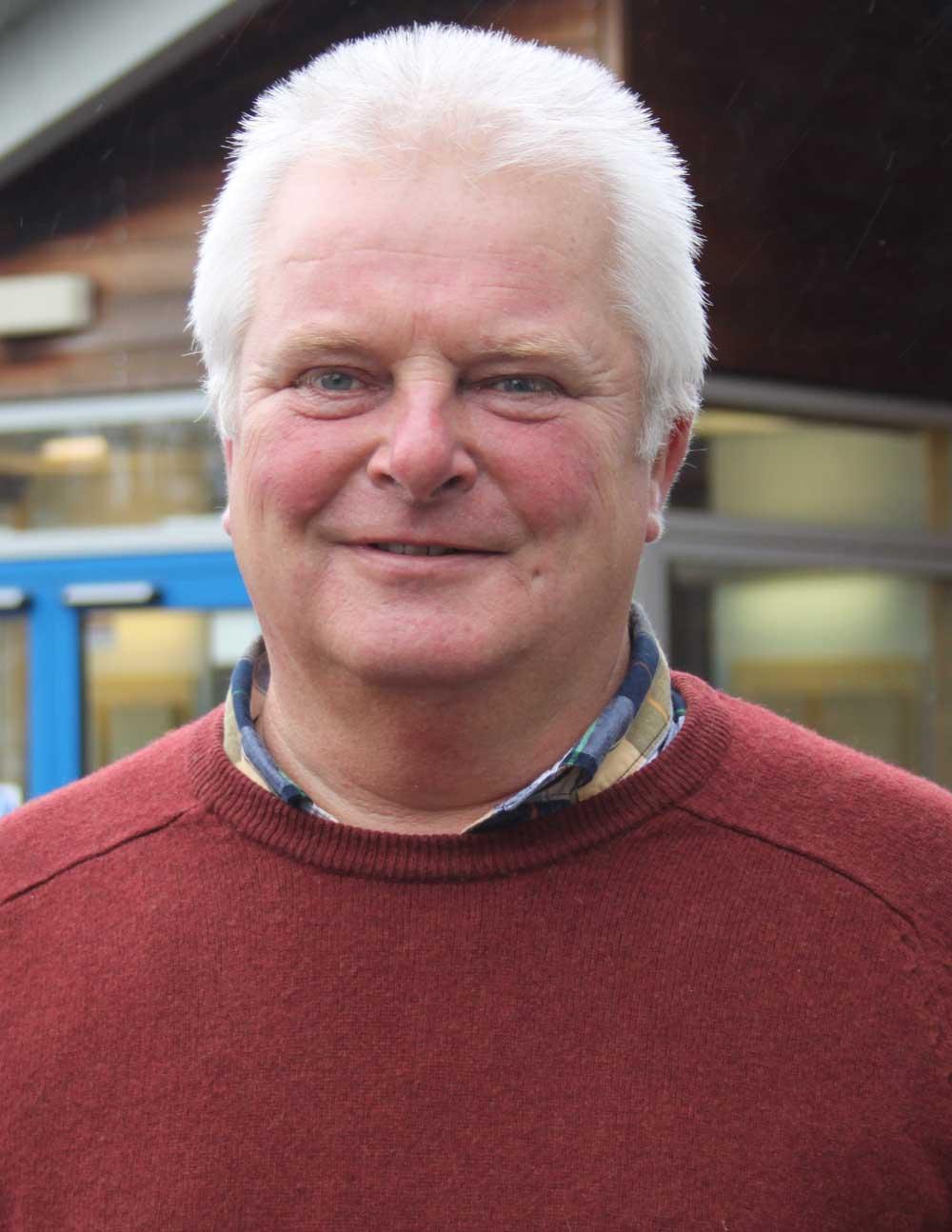 Dave McKittrick