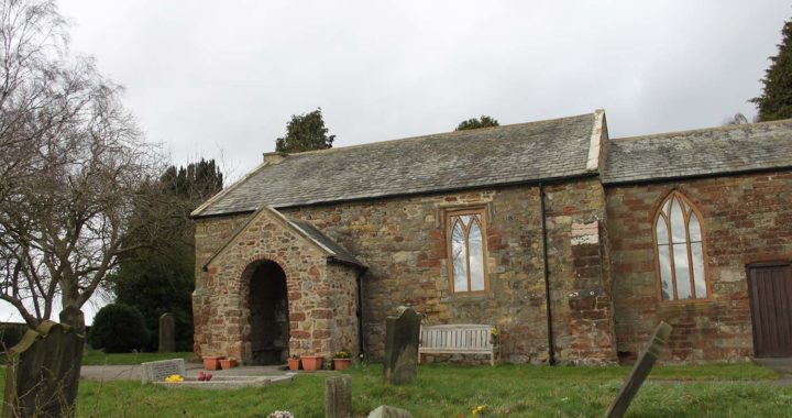 St George Church, Low Middleton