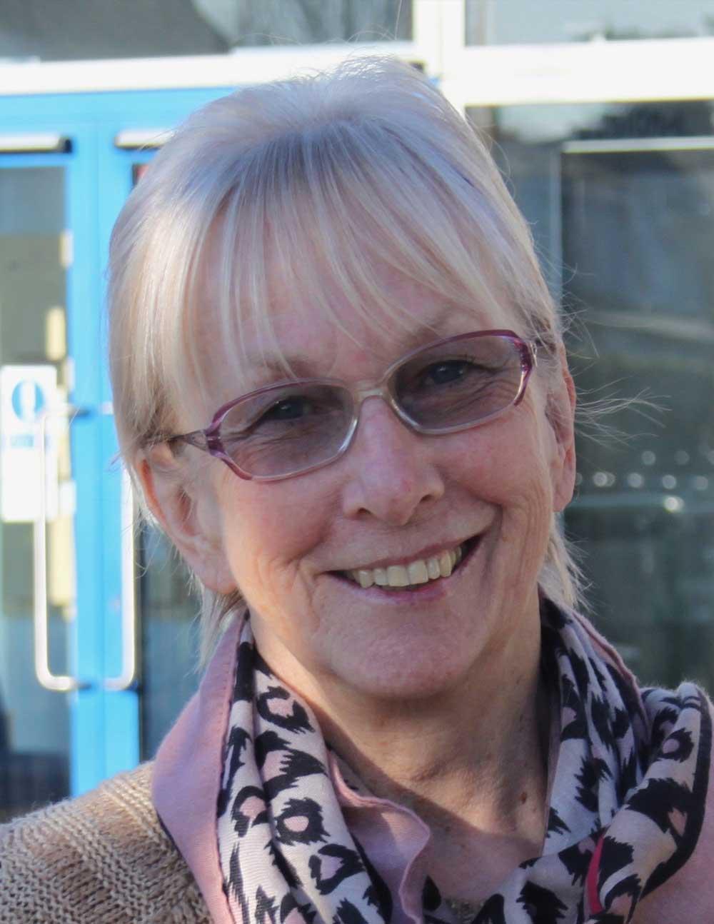 Judy Trewhitt
