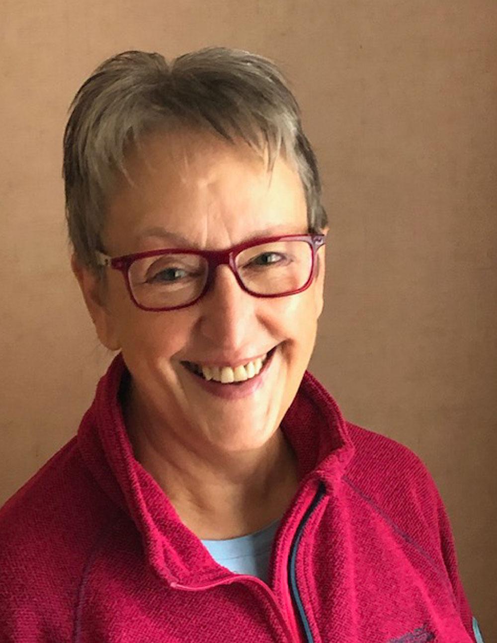 Hazel Bullock